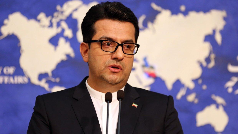 МИД Ирана осудил санкции США против министра связи страны