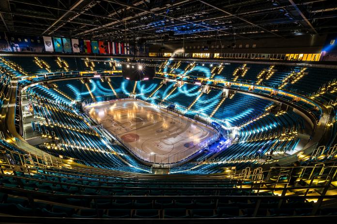 Бүгін Нұр-Сұлтанда хоккейден әлем чемпионатының ашылу салтанаты өтеді