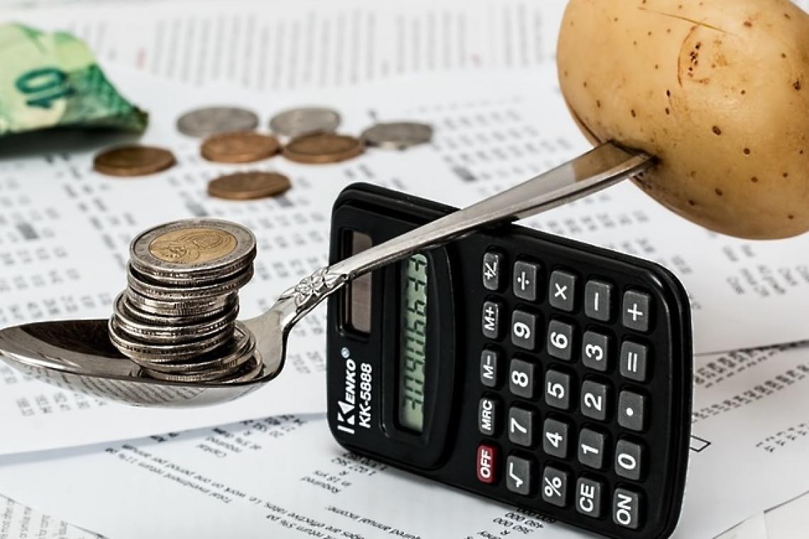Инфляция в Казахстане в 2020 году составила 7,5%