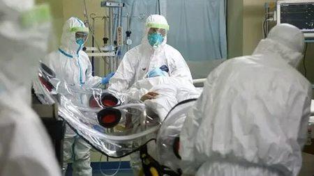 Ресейде коронавирус инфекциясын жаңа әдіспен емдей бастады