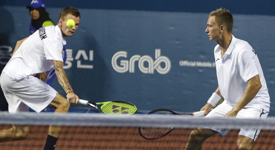 Теннистен күміс пен қола алдық, ХVІІІ жазғы Азия ойындары, Джакарта, теннис, күміс жүлде