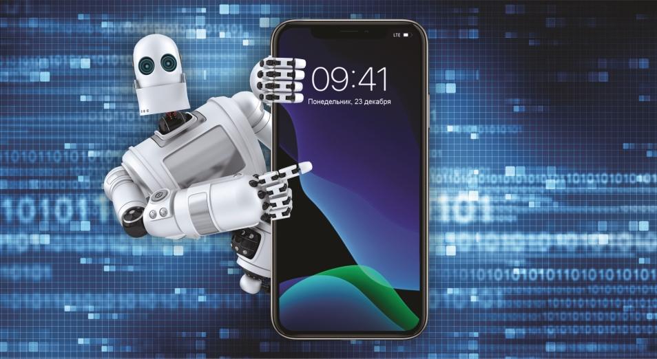 Зачем банки «нанимают» на работу роботов?