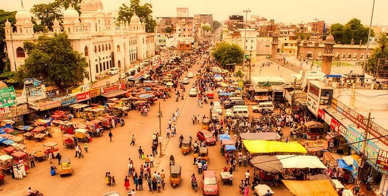 Үндістан экономикасын ынталандыру үшін 22,6 млрд доллар бөледі