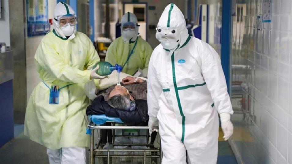 Около 800 повторных случаев COVID-19 зафиксировано в Казахстане