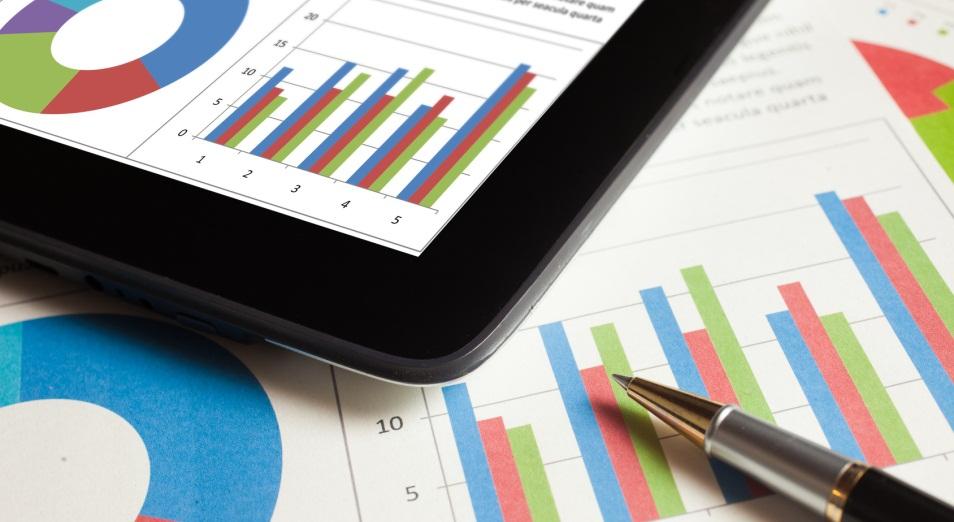 Предприятия торговли фиксируют снижение рентабельности, торговля, курс тенге , тенге , доллар , Рубль , ГМК, Нацбанк РК