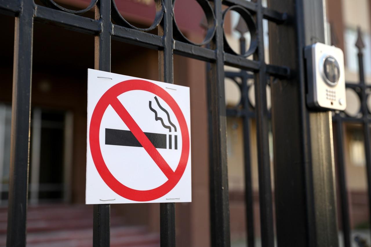 Ужесточить условия для продажи табачных изделий предложили мажилисмены