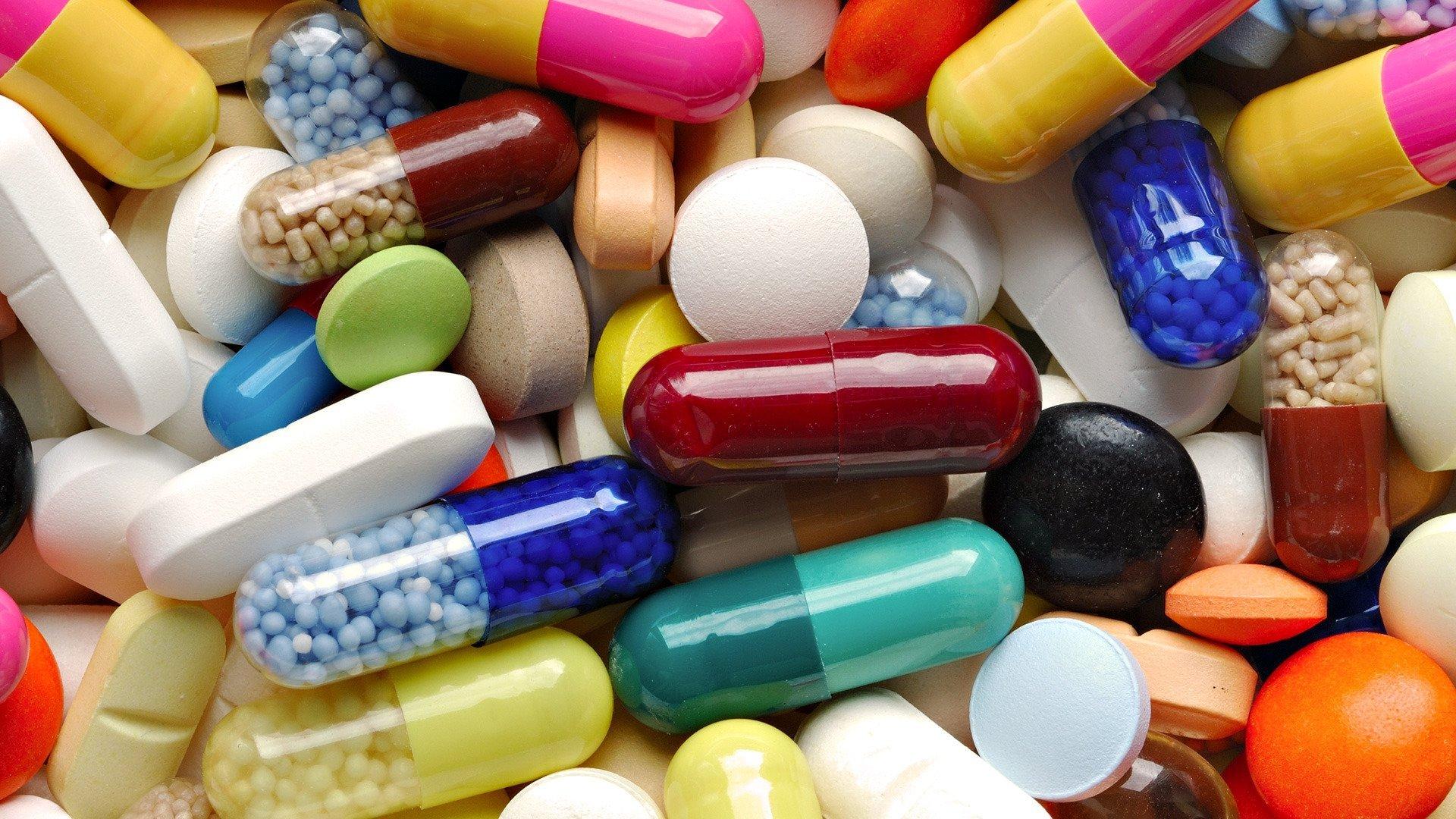 Когда в Казахстане будут регулироваться цены на лекарства , лекарства, Астана, Здоровье, Минздрав