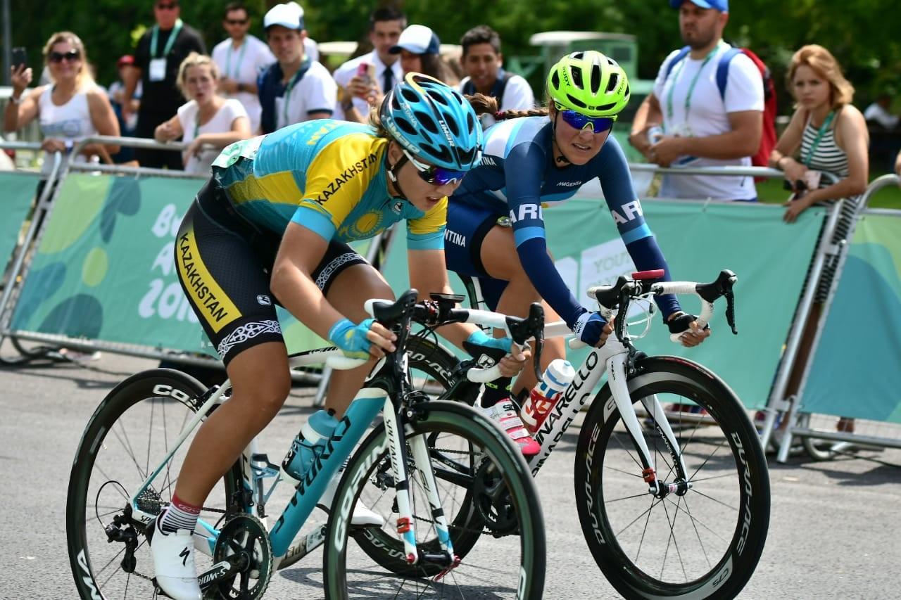 В Таиланде состоится Международный турнир по велоспорту: казахстанки в списке выступающих