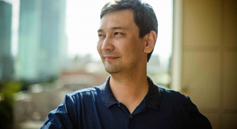 Максут Бактибаев: «Я пока не встречал фермеров, которые ездят на дорогих мерседесах S класса»