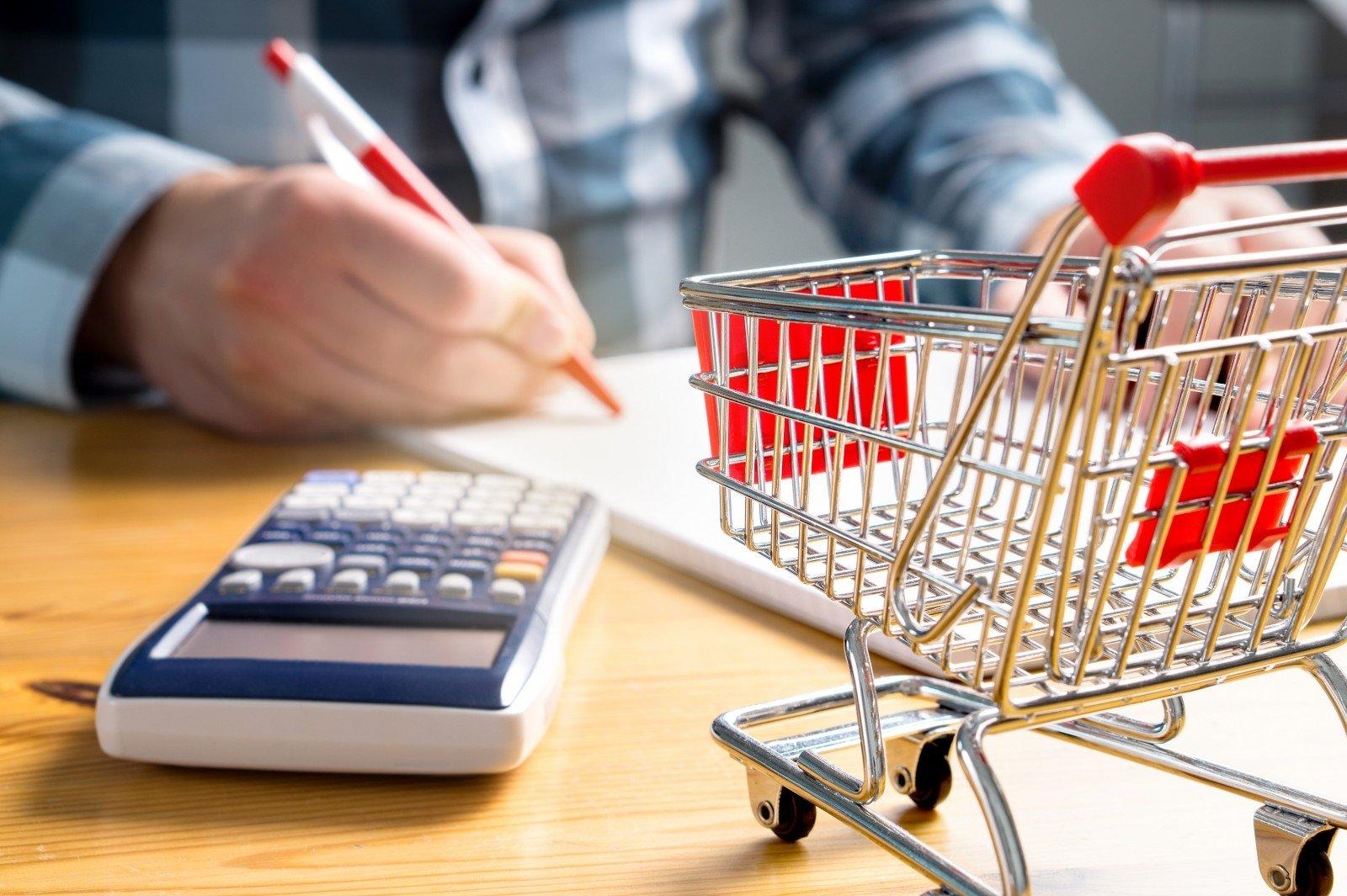 Инфляция в Казахстане с начала года составила 1,3%