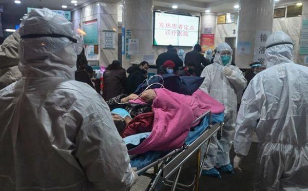 За сутки в Бразилии выявили самое большое число заболевших коронавирусом с начала пандемии