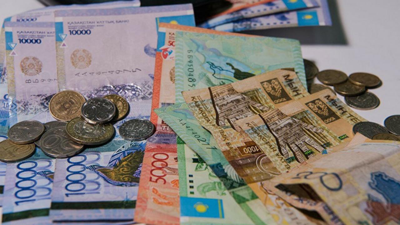 Дефицит текущего счета по итогам года сократится почти на 20%, до $5,7 млрд – Нацбанк