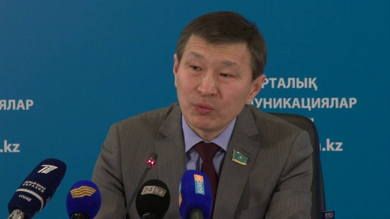 Мажилисмены одобрили законопроект «О статусе депутатов»