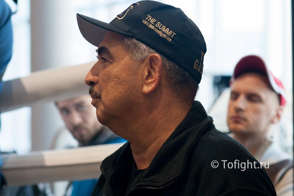 Тренер Головкина сделал заявление о его поражении , Спорт, Бокс