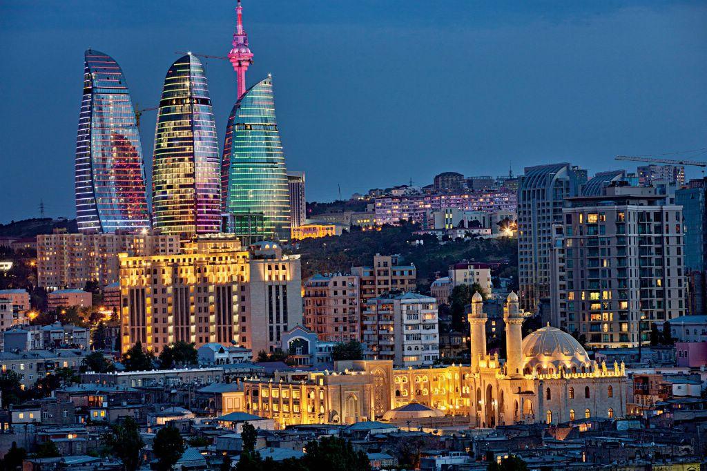 Первое заседание рабочей группы высокого уровня по Каспию пройдет в Баку