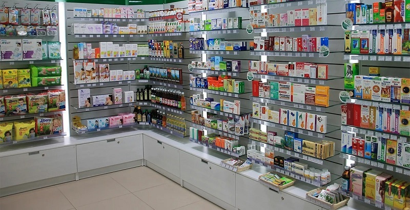 В регионы страны направлен месячный запас жаропонижающих лекарств – минздрав