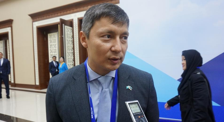 Мэр Таллинна: Я считаю Казахстан своей второй Родиной