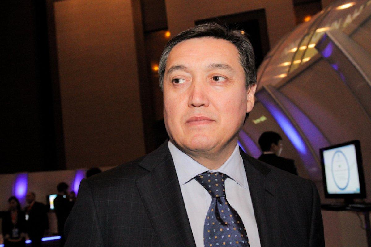 Казахстан и Россия обсуждают возможности совместного создания космических спутников
