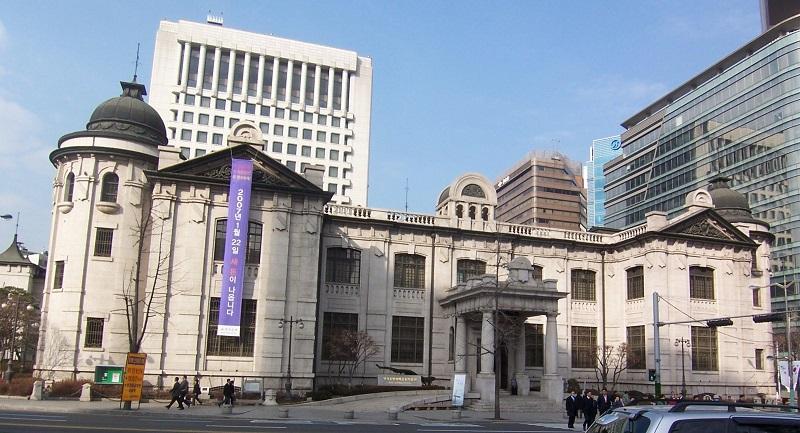 Южнокорейский Центробанк понизил ставку до рекордно низких 0,75%