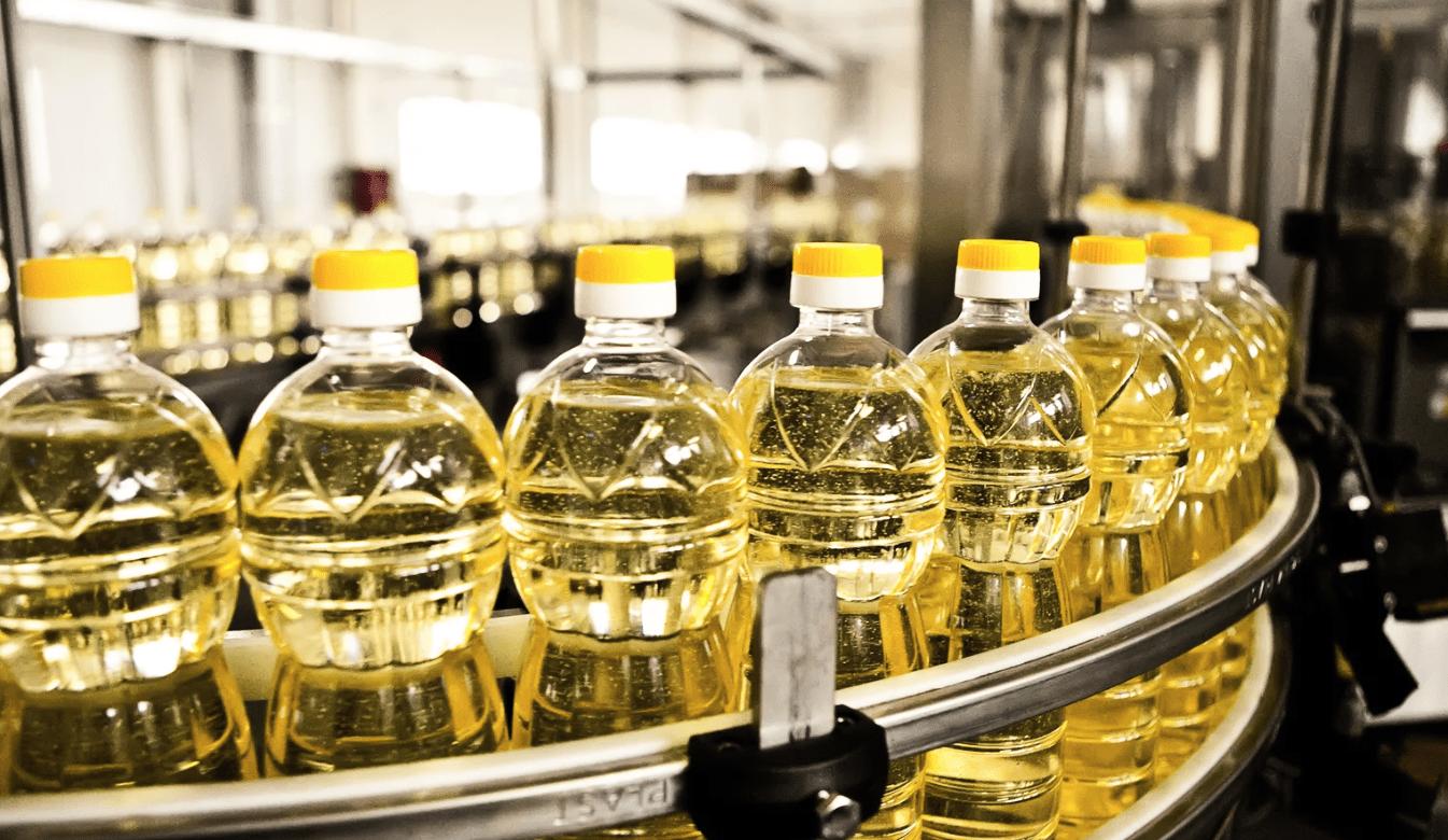 БРК профинансировал проект по экспорту казахстанского растительного масла на 2 млрд тенге, БРК  , экспорт, Растительное масло