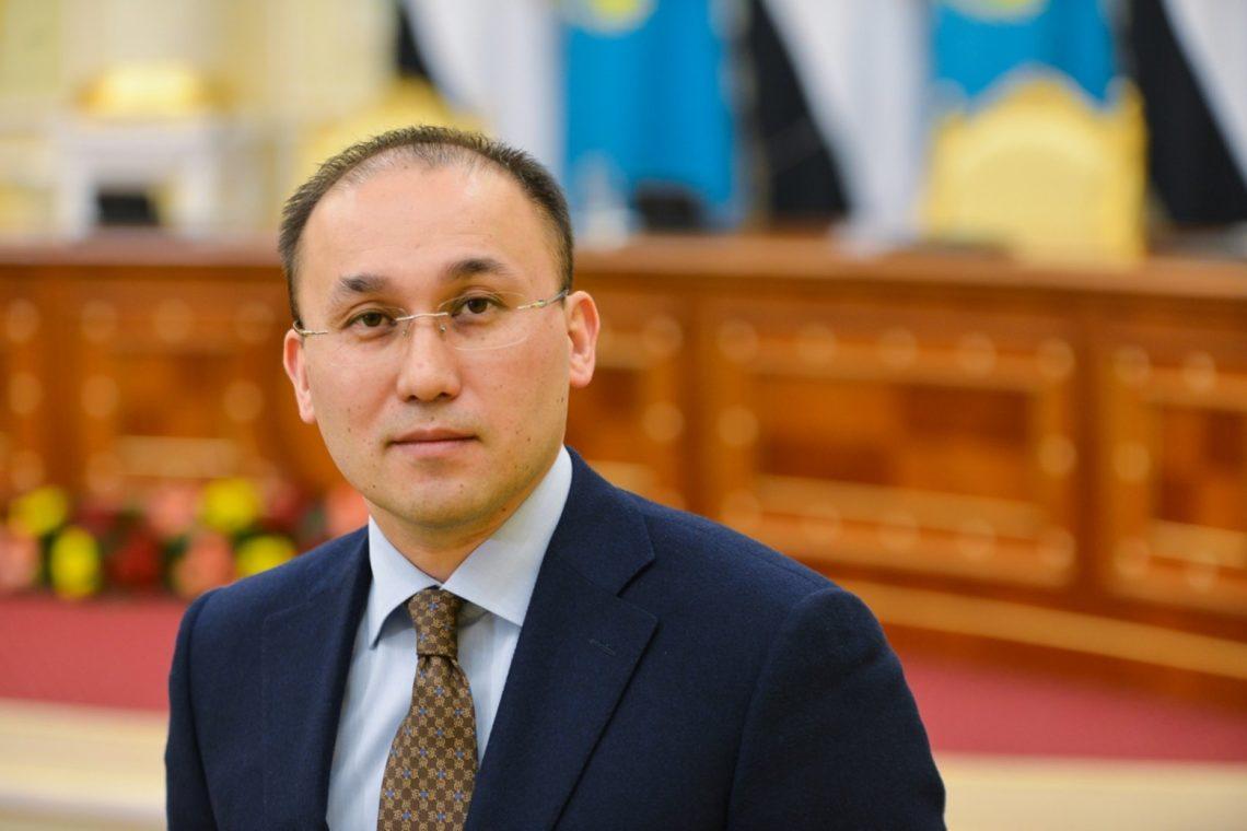 Даурен Абаев: «Мне говорили, что муссирование в СМИ темы о коррупции бьет по репутации госслужбы»