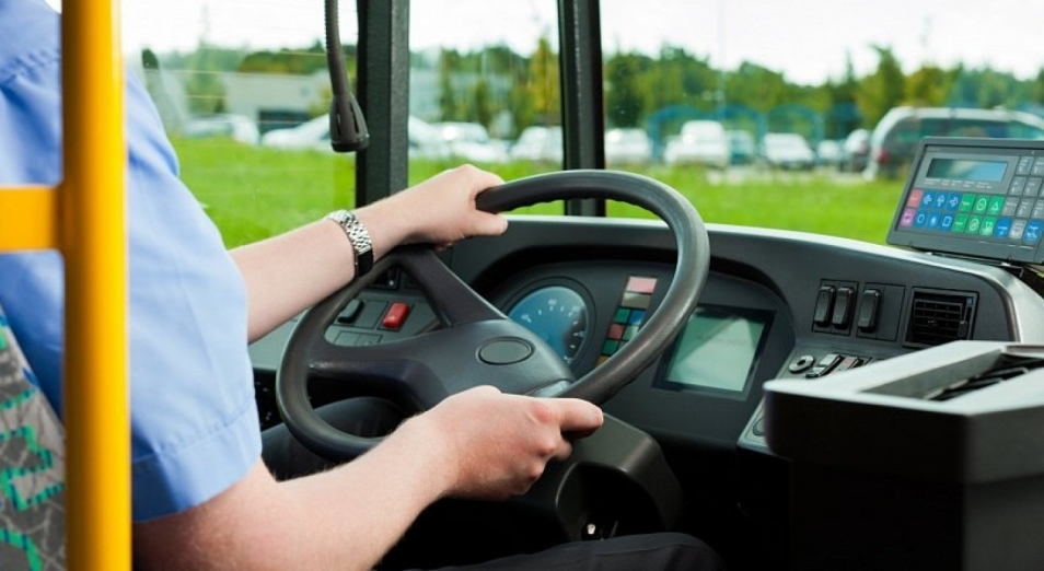 Дефицит водителей в Нур-Султане достигает 30%