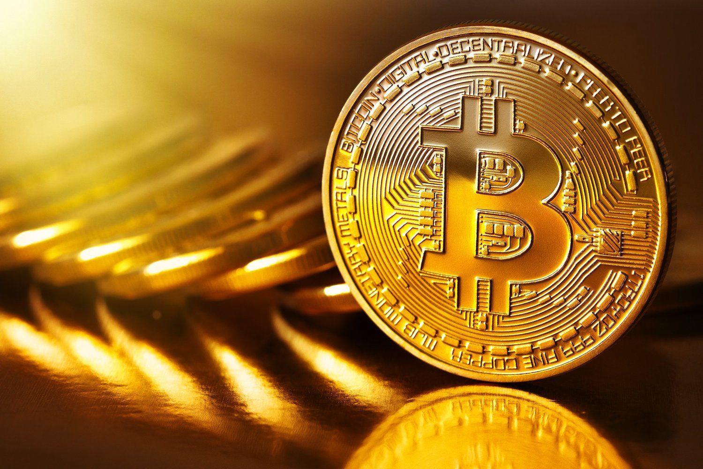 Курс биткоина преодолел отметку $5 тысяч