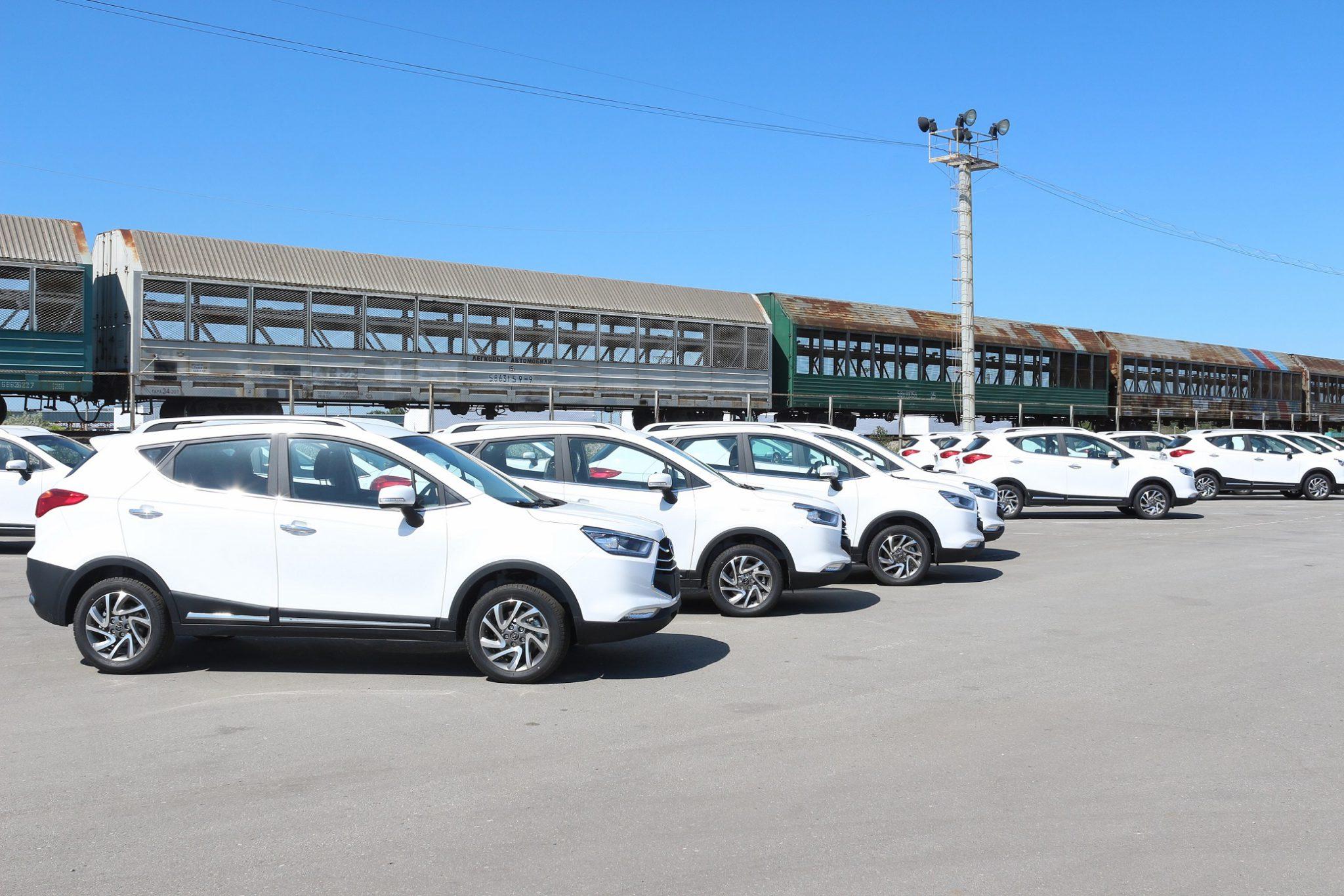 Доля автомобилей производства РК в госзакупе выросла до 97% в 2018 году      , Авто, производство , КазАвтоПром