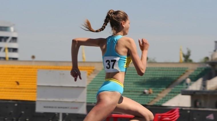 Қазақстандық жеңіл атлеттер халықаралық турнирден 18 медаль алды
