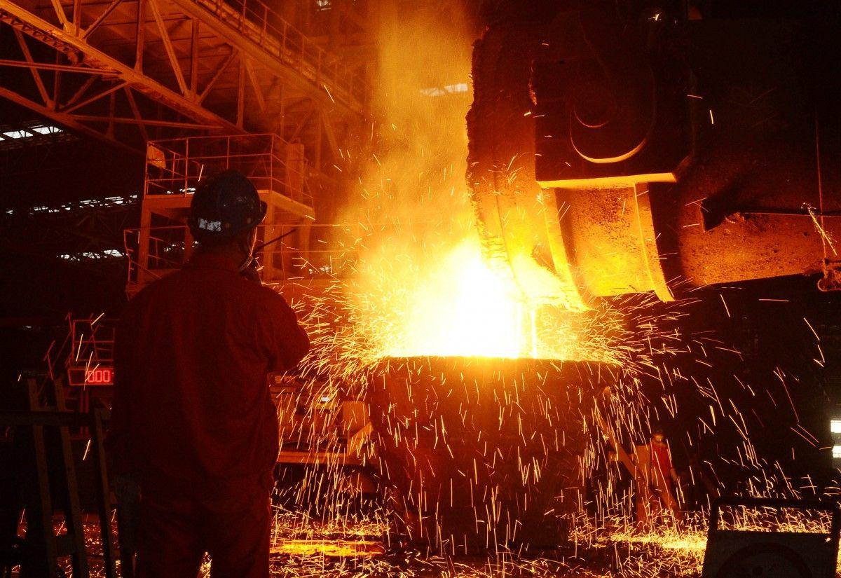 """Казхром"" увеличил экспорт ферросплавов на 6,4% в I квартале"