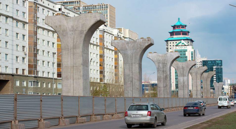 Завершить LRT планируется до конца 2020 года