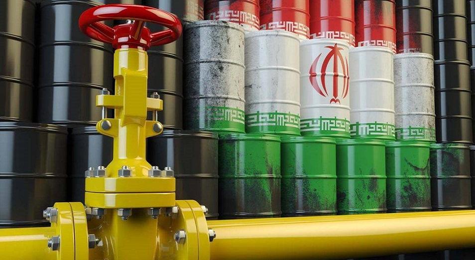Трамп Иранды жаңа санкцияға ала отырып, өзге әлемге ескерту жасады, Иран, санкция, АҚШ, Дональд Трамп, мұнай