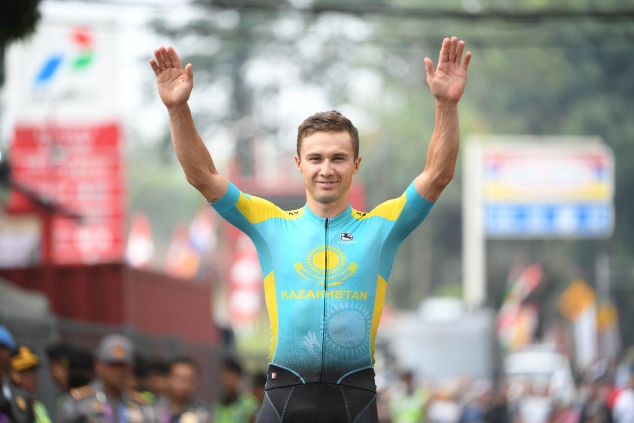 Досье: Досье: Луценко  Алексей Александрович, Алексей Луценко, велогонки Казахстан, Токио-2020,чемпион олимпийских игр,велоспорт