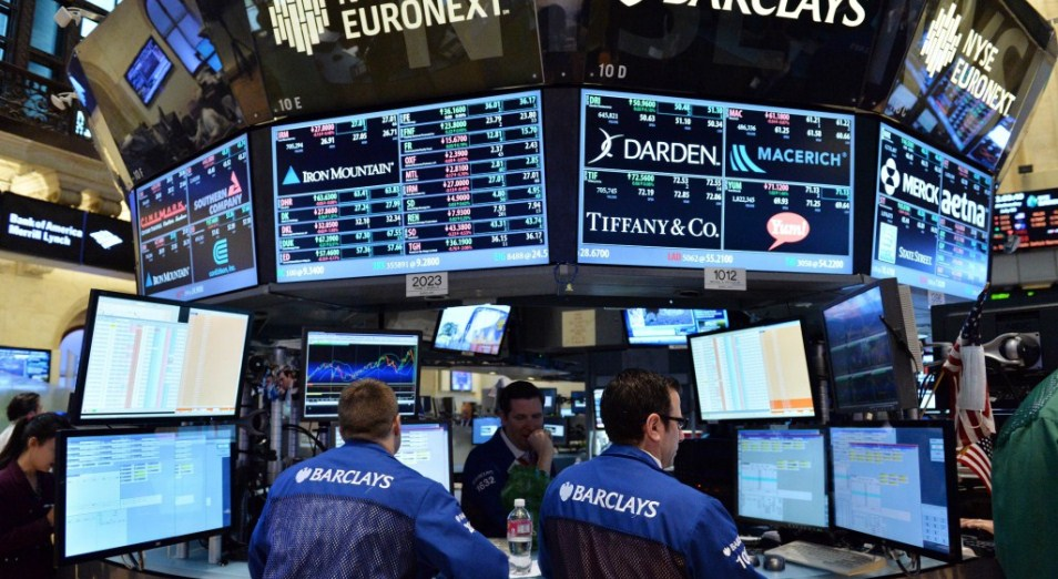 Сектор коммодити, и особенно нефть, показал впечатляющий взлёт, Торговая война, нефть , Apple, фондовый рынок, ФРС США, индекс Dow Jones, S&P, финансы