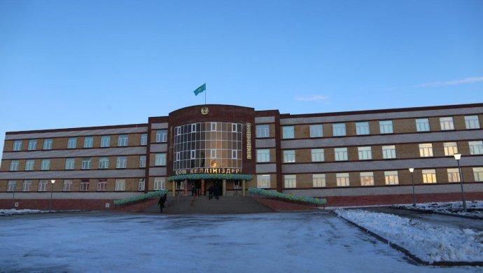 Меценаты обещали реализовать проекты в селах Актюбинскй области на 500 млн тенге