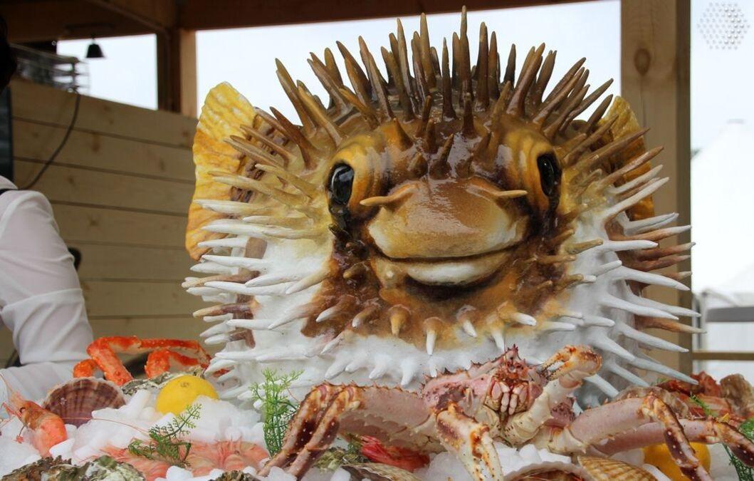 Китай приостановил импорт морепродуктов одной индонезийской компании после обнаружения в них коронавируса