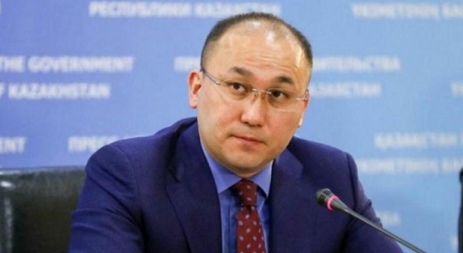 Даурен Абаев – о ситуации с Covid-19 в Казахстане