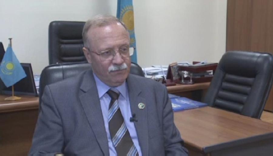 Виктор Малиновский переназначен членом Конституционного совета Казахстана