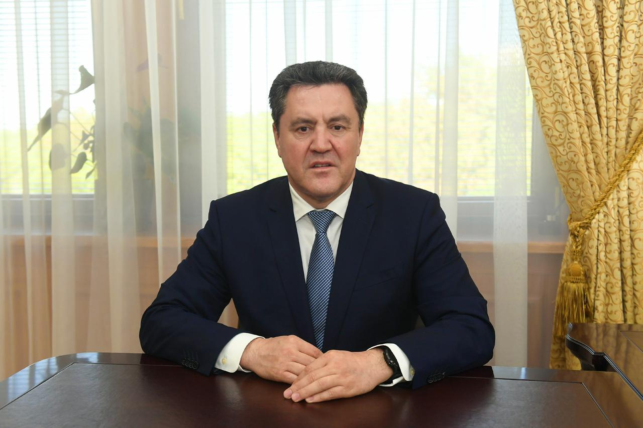 Назначен новый руководитель аппарата акима Алматы