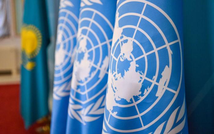 Заместитель генерального секретаря ООН прилетит с визитом в Казахстан