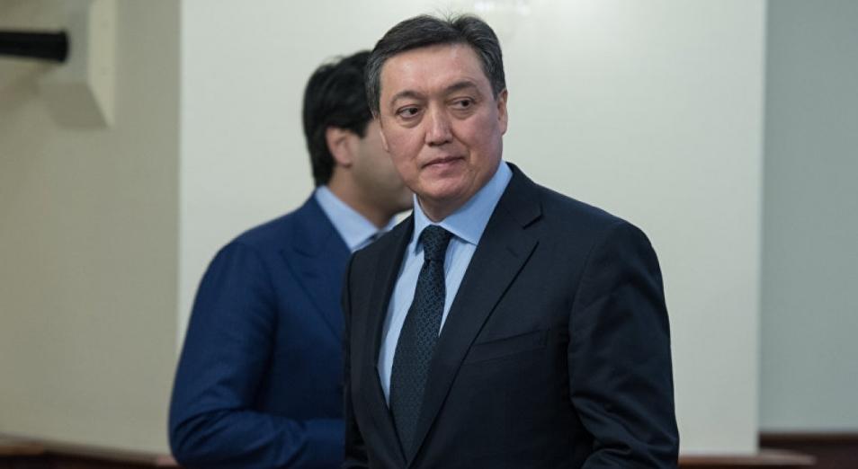 Главное на 3 сентября: Аскара Мамина ждут в парламенте