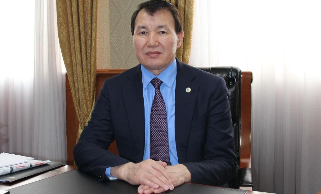 Досье: Шпекбаев Алик Жаткамбаевич,   Алик Шпекбаев, Антикоррупционное агентство