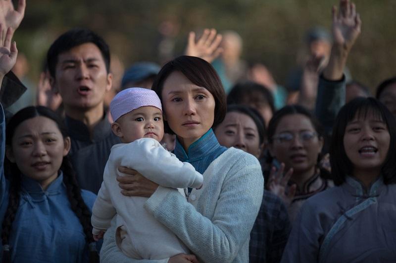 Состоялась премьера первого казахстанско-китайского художественного фильма «Композитор»