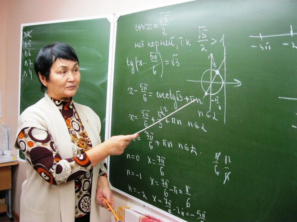 Закон о статусе педагогов в Казахстане будет утверждён в 2019 году