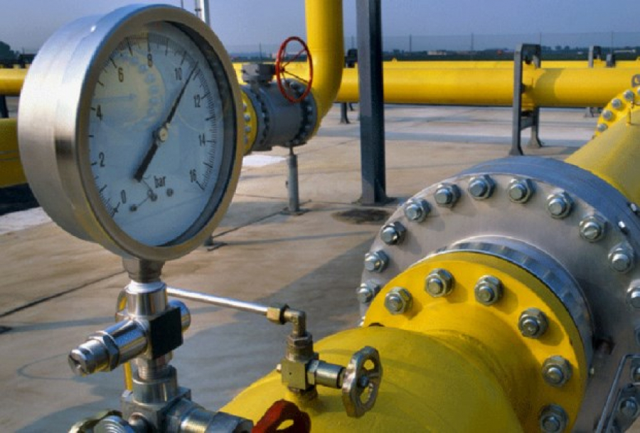 Казахстан изучает вопрос газификации Кокшетау и Петропавловска за счет российского газа
