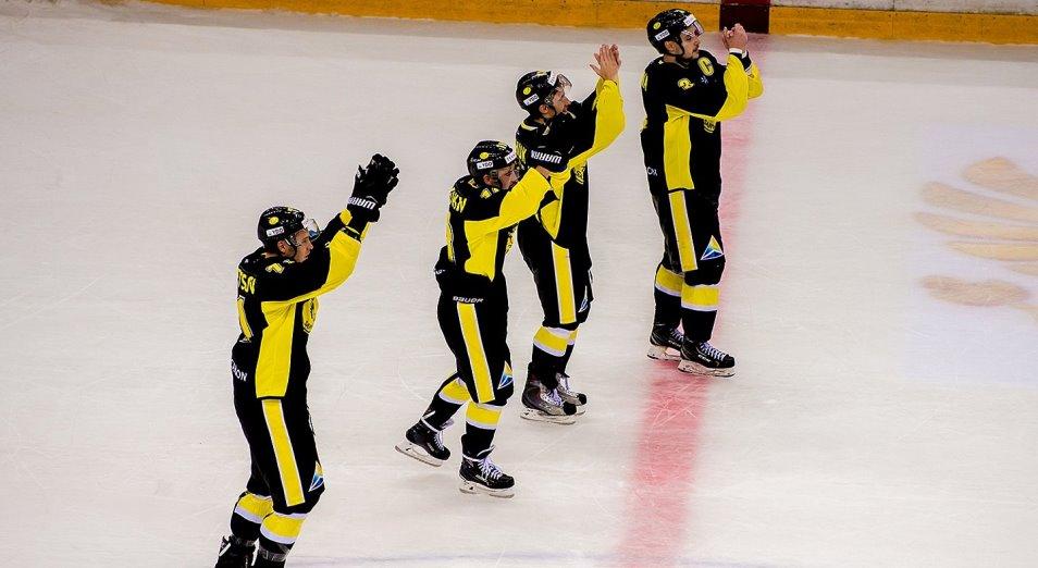 Регулярка ВХЛ: «Сарыарка» до сих пор не вкатилась в сезон