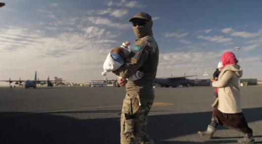 Сириядан эвакуациялауға байланысты гуманитарлық операция жалғасады –  ҚР СІМ