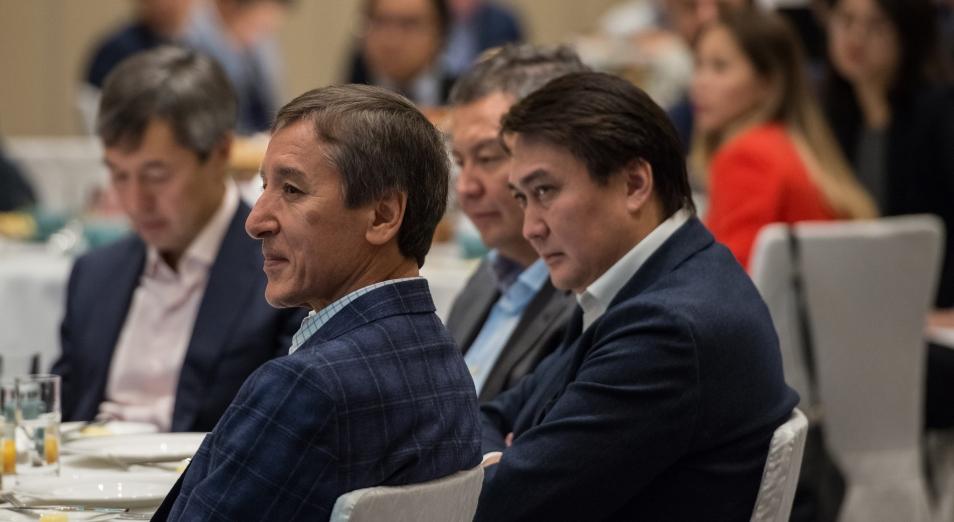 Где заканчиваются пределы влияния рубля на тенге?, МФЦА , тенге , Рубль , курс тенге , Верный Капитал, Forbes Kazakhstan, инвестиции