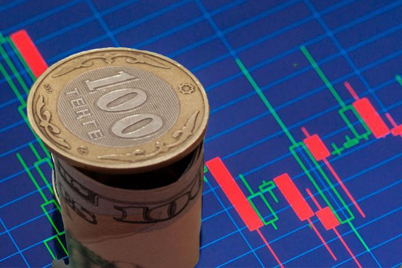 Инфляция в Казахстане в октябре составила 0,4%