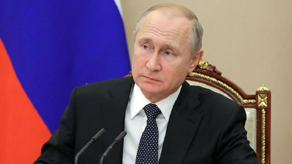 Путин с сожалением констатировал начало гонки вооружений